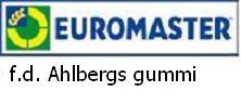 Euromaster föredetta Ahlbergs gummi