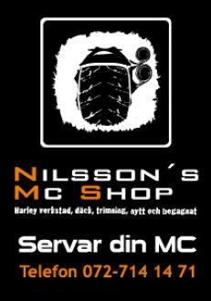 1 Nilssons MCshop